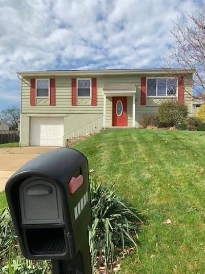 Westmoreland County Single Family Home Active Under Contract: 10148 Deerfield Dr