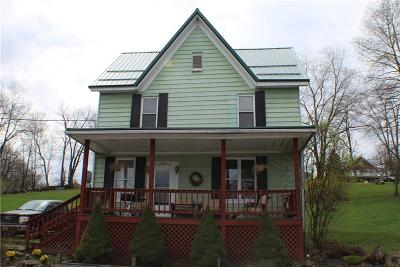 Single Family Home For Sale: 113 Village Rd