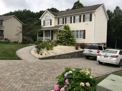 Single Family Home For Sale: 1083 Redoak Dr