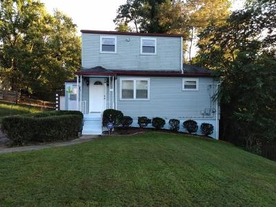 Penn Hills Single Family Home For Sale: 507 Bon Air Rd