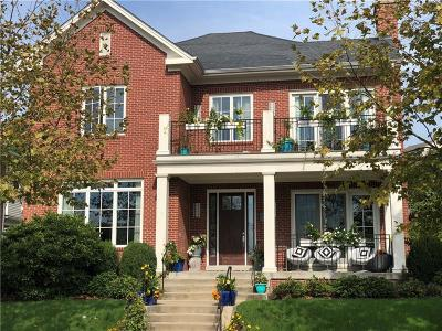 Squirrel Hill Single Family Home Active Under Contract: 1275 Parkview Blvd.