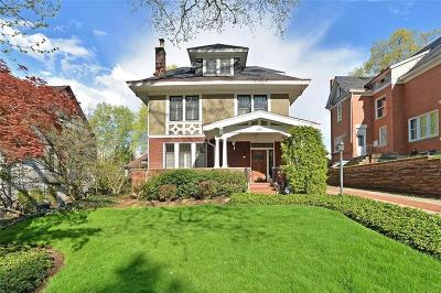 Edgewood Single Family Home Active Under Contract: 131 Beech St