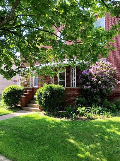 Westmoreland County Single Family Home For Sale: 205 Church Street