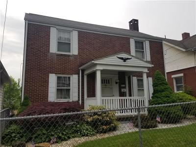 Single Family Home For Sale: 212 N 6th St