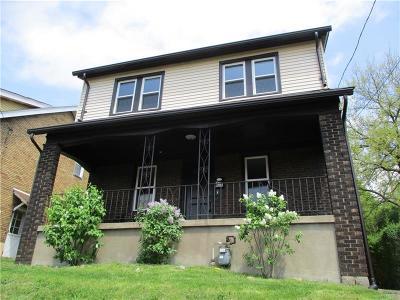 Forest Hills Boro Single Family Home For Sale: 361 Avenue E