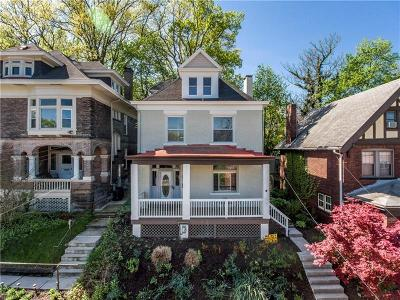 Edgewood Single Family Home For Sale: 114 Oakview Ave
