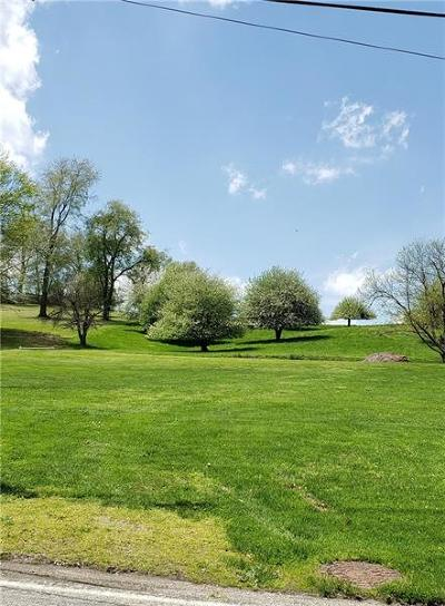 Westmoreland County Residential Lots & Land Active Under Contract: 1120 Hahntown Wendel Rd