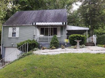 South Park PA Single Family Home For Sale: $99,900