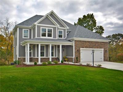Single Family Home For Sale: 1005 Christina Court