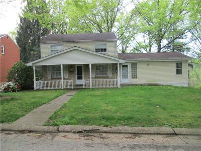 Forest Hills Boro Single Family Home Active Under Contract: 135 Williams Pl