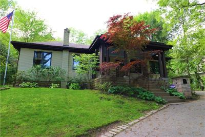Forest Hills Boro Single Family Home For Sale: 220 Bevington Rd