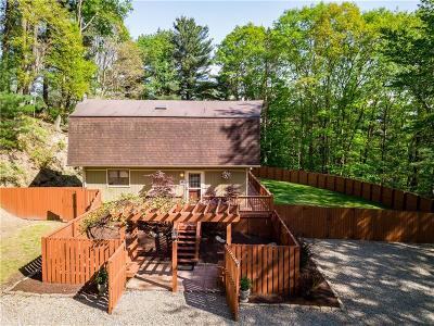 Murrysville Single Family Home Active Under Contract: 4381 Sardis Rd