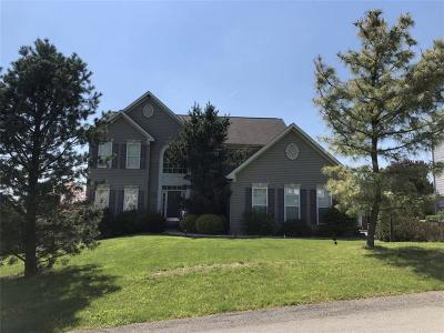 Plum Boro Single Family Home Active Under Contract: 140 Cherrywood Dr