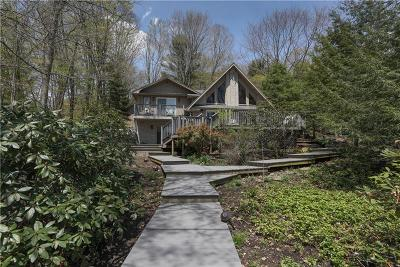 Somerset/Cambria County Single Family Home For Sale: 186 Potomac Lane