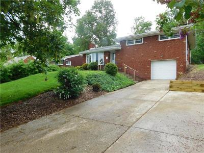 Verona Single Family Home For Sale: 542 Foltz Drive