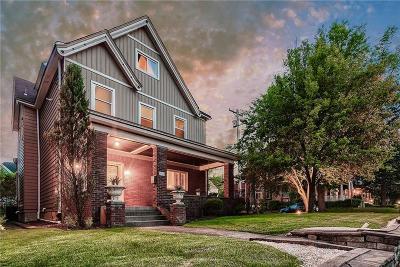 Regent Square Single Family Home For Sale: 204 Biddle Avenue