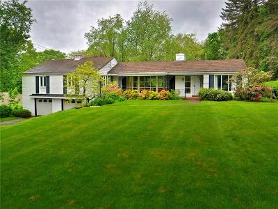 Wilkins Twp Single Family Home For Sale: 1106 Gilchrest