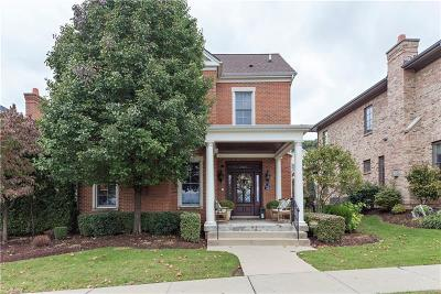 Squirrel Hill Single Family Home For Sale: 1561 Parkview Blvd
