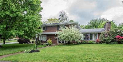 Single Family Home Active Under Contract: 1335 Knollwood Drive