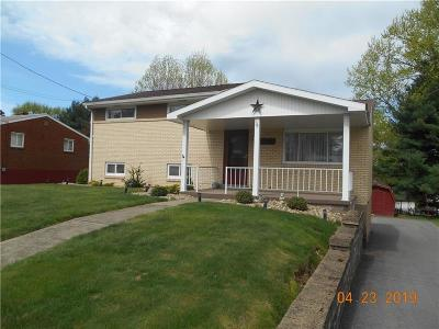 Single Family Home For Sale: 327 Westland Drive