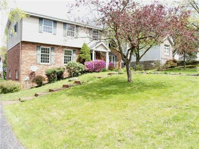Single Family Home For Sale: 257 Arbor Hill Dr