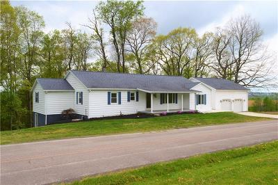 Somerset/Cambria County Single Family Home For Sale: 2305 Salco Rd