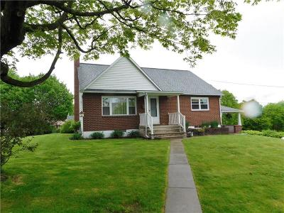 Somerset/Cambria County Single Family Home For Sale: 1120 Wales Avenue