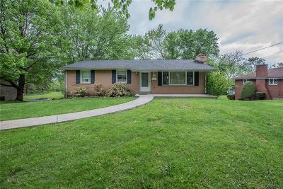 Single Family Home For Sale: 120 Northumberland