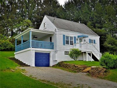 Single Family Home For Sale: 54 Gongaware Road