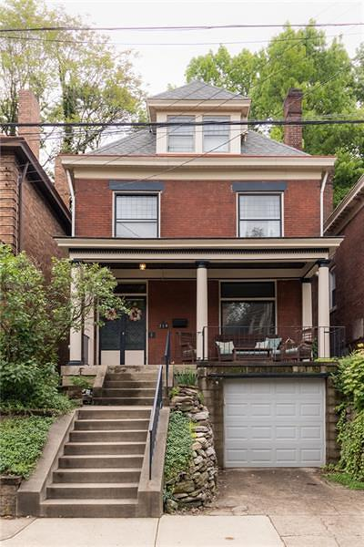 Edgewood Single Family Home Active Under Contract: 219 Elm St