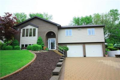 Murrysville Single Family Home For Sale: 5065 Impala Dr