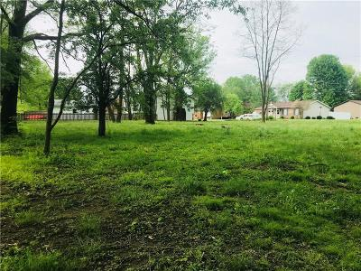 Latrobe Residential Lots & Land Active Under Contract: 600 N Penn St