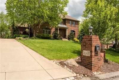 Murrysville Single Family Home For Sale: 2002 Arlington Ave