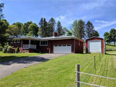 South Huntingdon PA Single Family Home Active Under Contract: $225,000