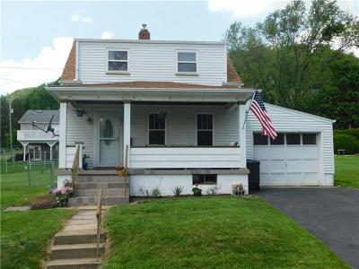 Jeannette Single Family Home Active Under Contract: 815 Blair Street