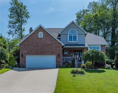 North Huntingdon Single Family Home For Sale: 281 Tiffany