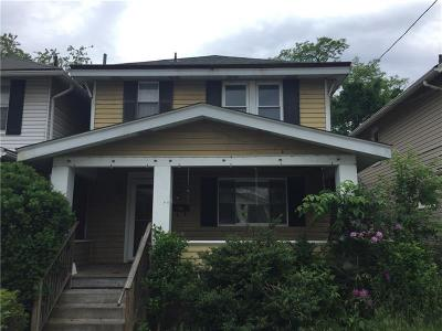 Turtle Creek Single Family Home For Sale: 323 Albert St