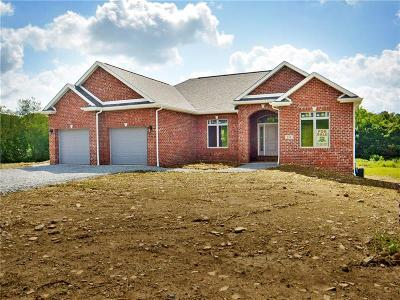 Single Family Home For Sale: 874 Sgt. Don Kattic Way