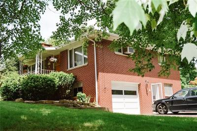 Westmoreland County Single Family Home For Sale: 718 Fern Street