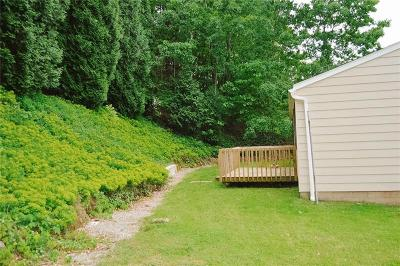 Single Family Home For Sale: 236 Naugatuck Drive