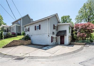 Single Family Home For Sale: 39 Penn St