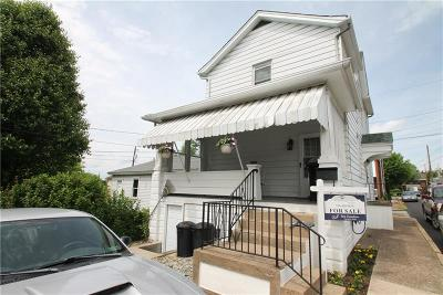 Westmoreland County Single Family Home For Sale: 632 Kings Street