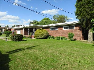 Single Family Home For Sale: 106 Orchard Dr
