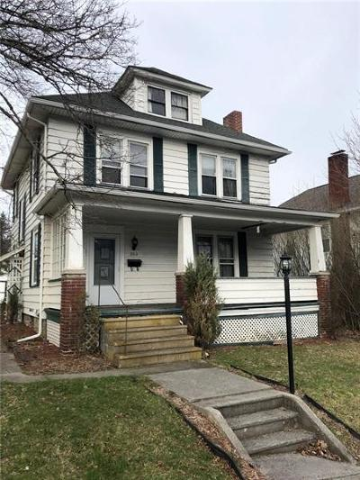 Somerset/Cambria County Single Family Home For Sale: 903 Park Ave