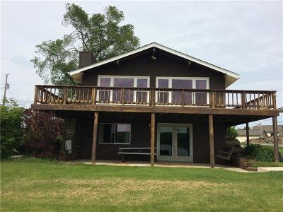 Indian Lake Boro Single Family Home Active Under Contract: 494 Mohawk Circle