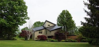 Somerset/Cambria County Single Family Home For Sale: 1221 Laurelview Drive