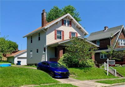 Single Family Home For Sale: 107 N 6th St