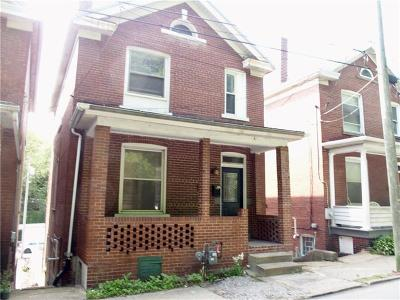 Westmoreland County Single Family Home For Sale: 416 S Urania Ave