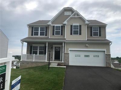 North Huntingdon Single Family Home For Sale: 2259 Haflinger Drive