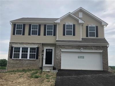 Westmoreland County Single Family Home For Sale: 2126 Haflinger Drive Haflinger Drive